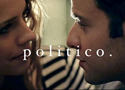 Watch free uk movies Politico USA [h.264]