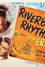 Frankie Carle, Leon Errol, Joan Newton, and Glen Vernon in Riverboat Rhythm (1946)