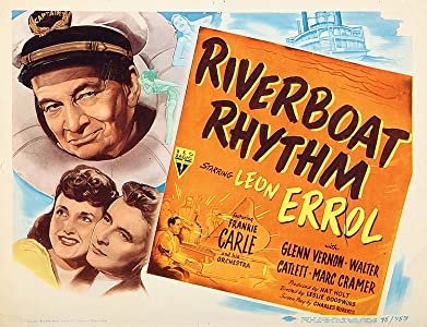 Riverboat Rhythm