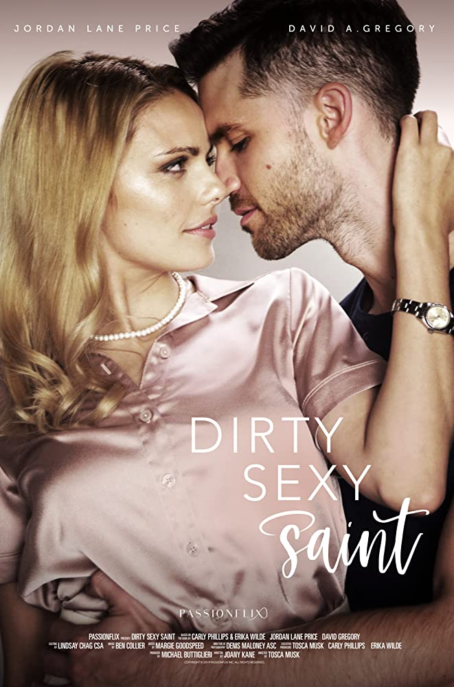 18+ Dirty Sexy Saint 2019 English 300MB HDRip