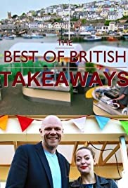 The Best of British Takeaways Poster