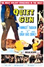 The Quiet Gun (1957) Poster
