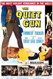 The Quiet Gun Poster
