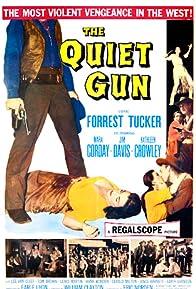 Primary photo for The Quiet Gun