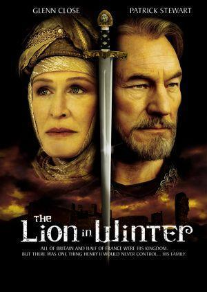 The Lion in Winter (2003)