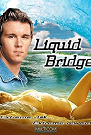 Liquid Bridge Poster