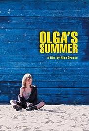 Olgas Sommer Poster