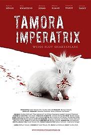 Tamora Imperatrix Poster