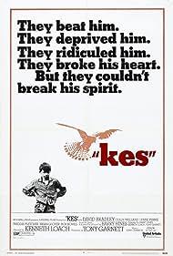 Kes (1970) Poster - Movie Forum, Cast, Reviews
