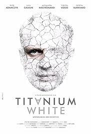 Titanium White Poster