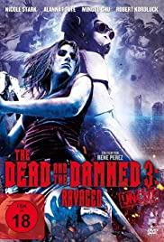 Watch The Dead and the Damned 3: Ravaged (2018) Fmovies