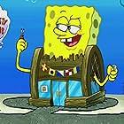 Clancy Brown, Mary Jo Catlett, Bill Fagerbakke, Tom Kenny, and Jill Talley in SpongeBob SquarePants (1999)