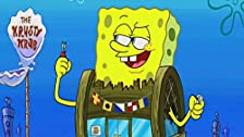 The Incredible Shrinking Sponge/Sportz?