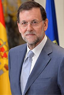 Mariano Rajoy Picture
