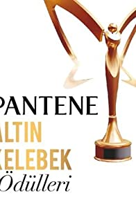 Primary photo for Pantene Altin Kelebek Ödül Töreni
