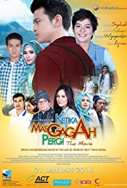 Watch Movie Ketika Mas Gagah Pergi the Movie (2016)
