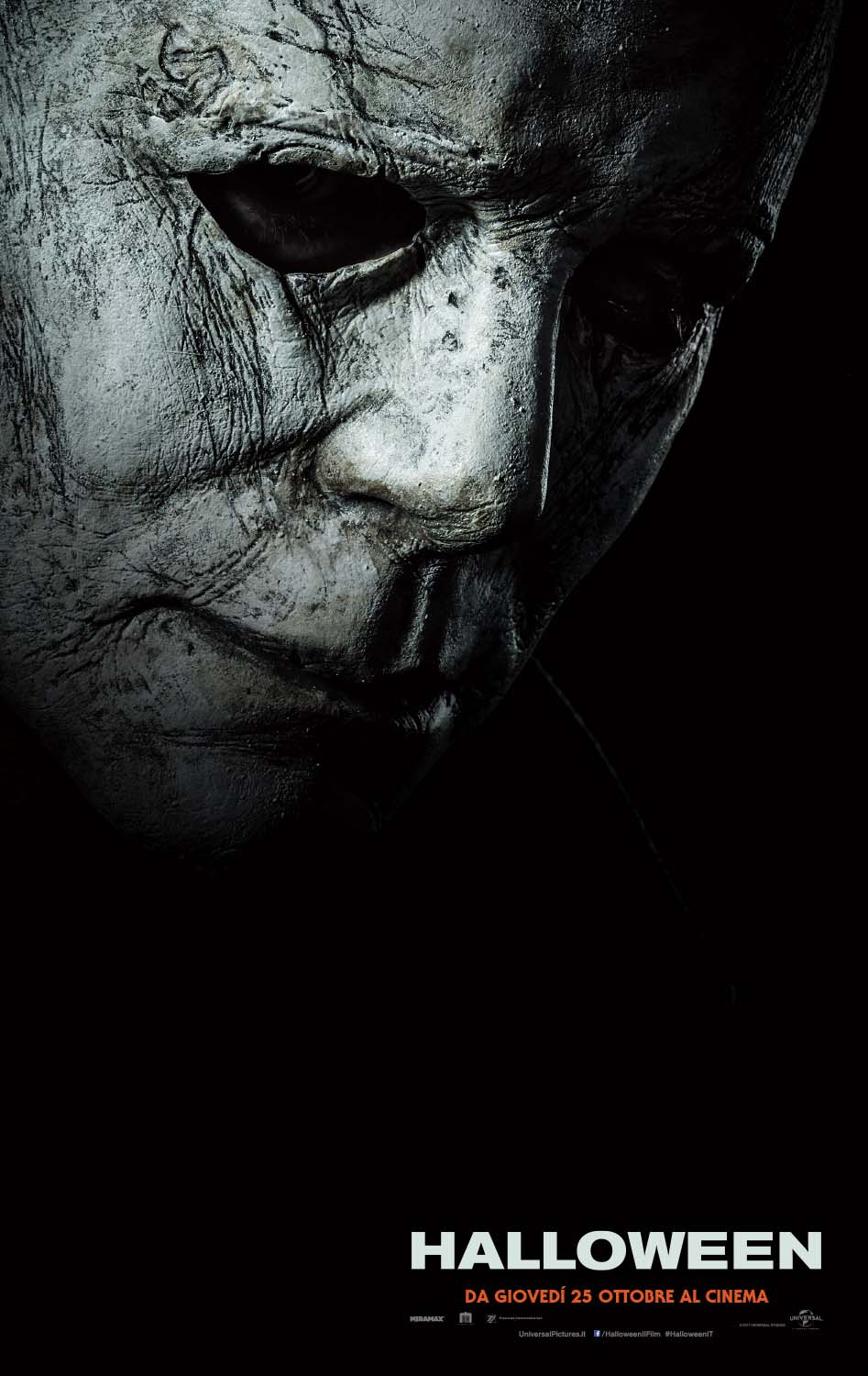 Halloween (2018) x264(Hindi+ENG) 720p Movie 1.1GB Download