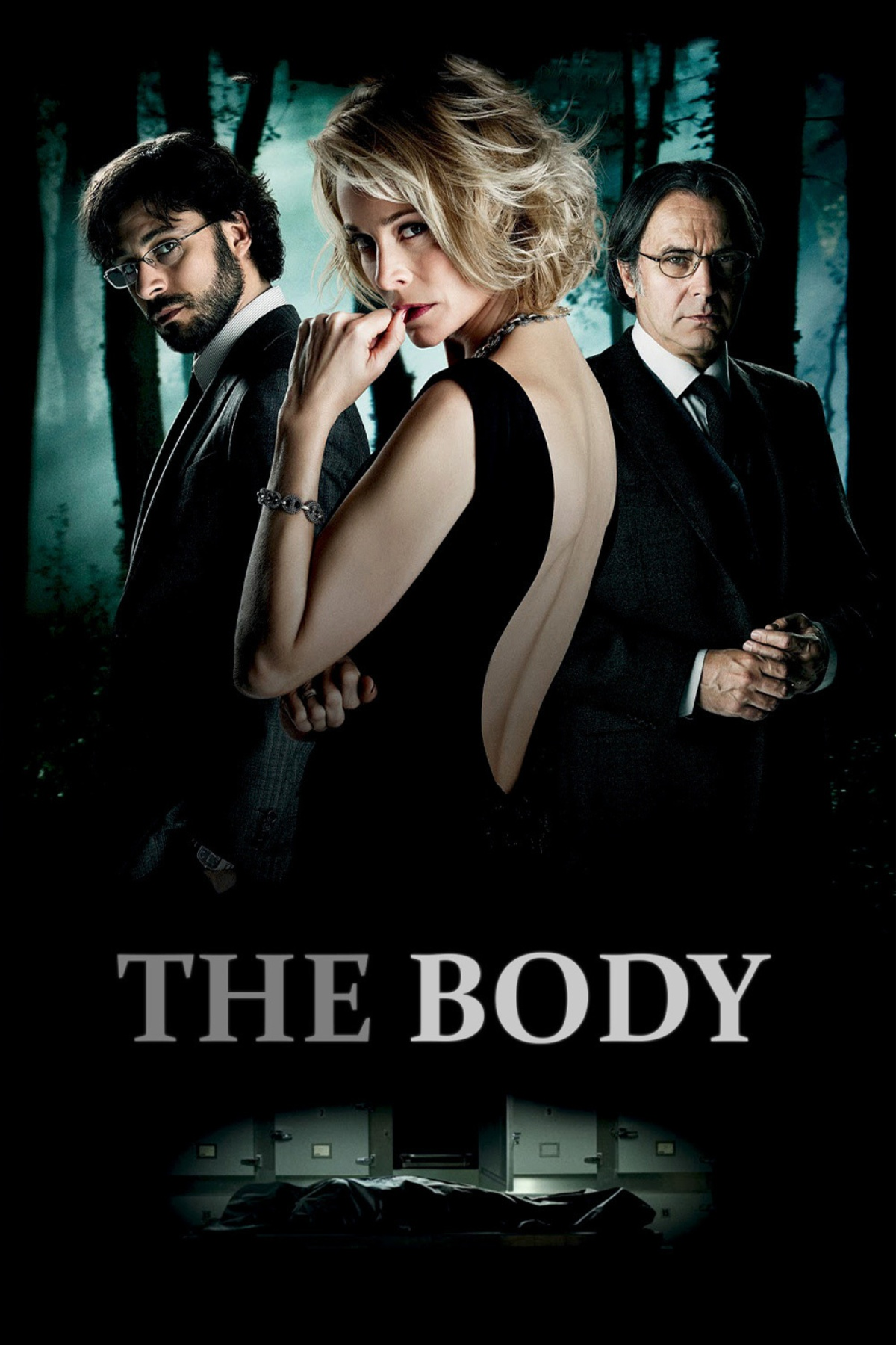 Body shots watch online