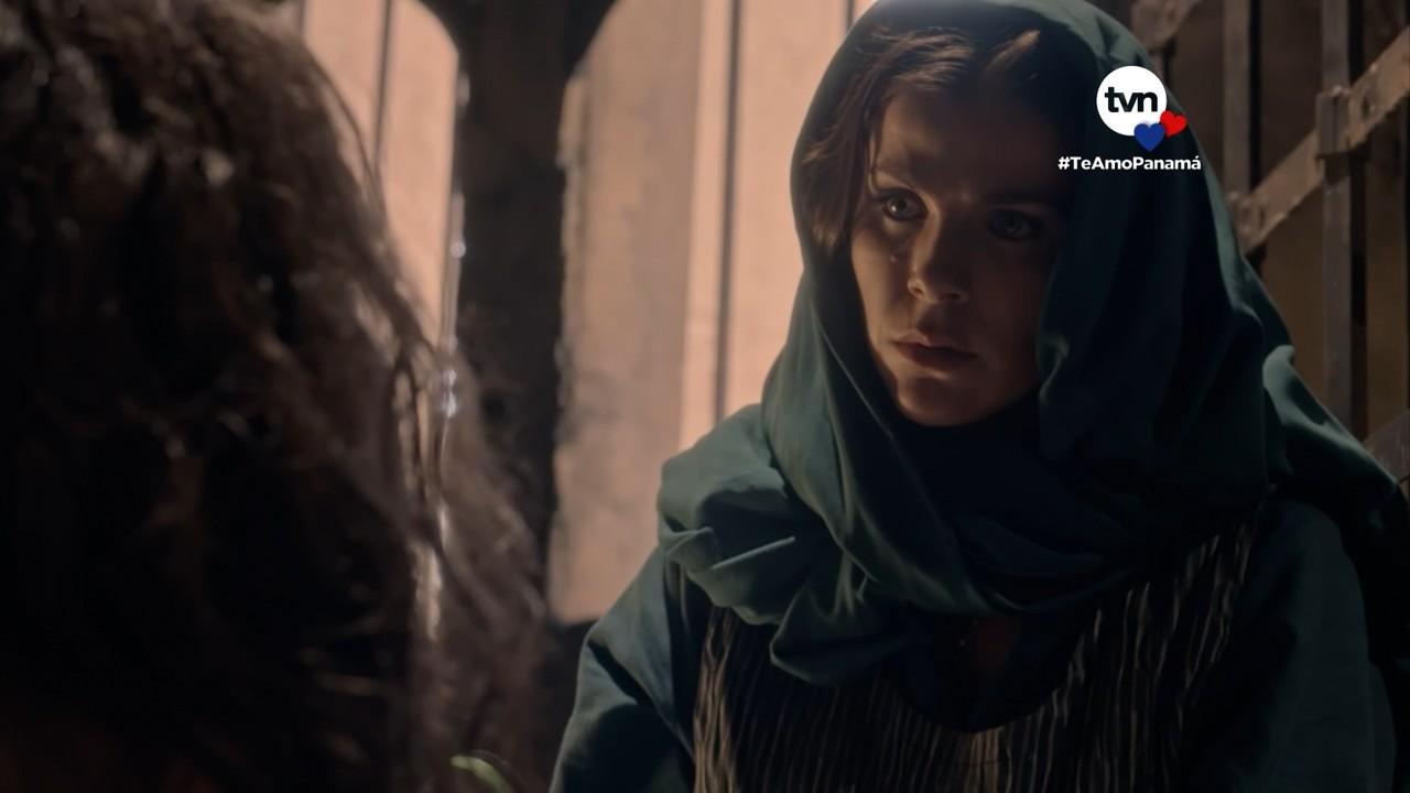 María Fernanda Yepes in Episode #1.18 (2018)