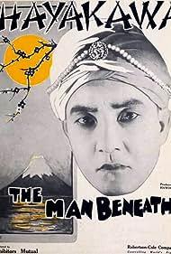 The Man Beneath (1919)
