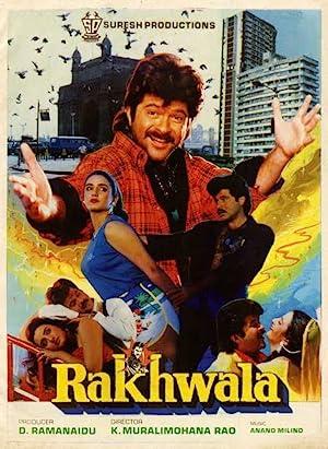 Where to stream Rakhwala