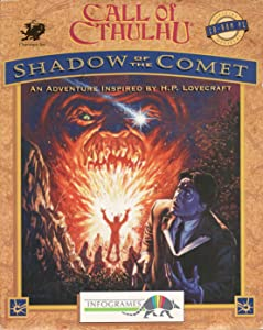 Full hd movies torrent download Call of Cthulhu: Shadow of the Comet by Lani Minella [1080p]