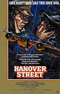 Hanover Street in hindi 720p