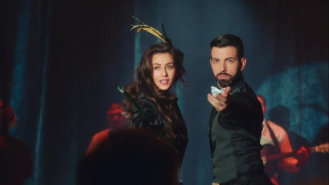 Senke nad Balkanom (2017)
