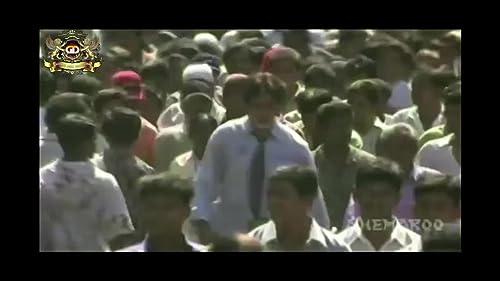 Aankhen (2002) Trailer