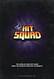 The Hit Squad Poster