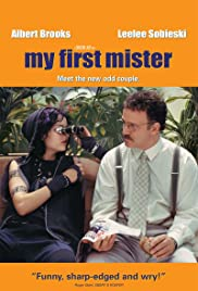 My First Mister Poster