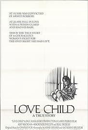 Love Child(1982) Poster - Movie Forum, Cast, Reviews