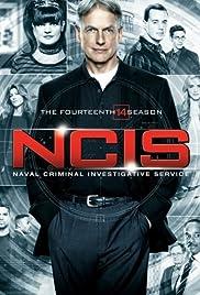 NCIS: Season 14 - Above Board: A Look at Season 14 Poster