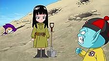 Mezase Doragonbôru! Pirafu ichimi no dai sasuken!