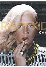 Ke$ha Feat. Will.i.am: Crazy Kids