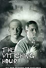 The Witching Hour Poster