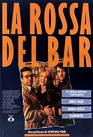 La rossa del bar (1986)
