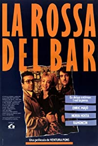 Torrent movie downloads free La rossa del bar by [mp4]