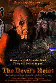 The Devils Heist Poster