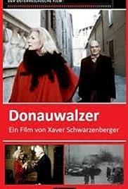 Donauwalzer Poster