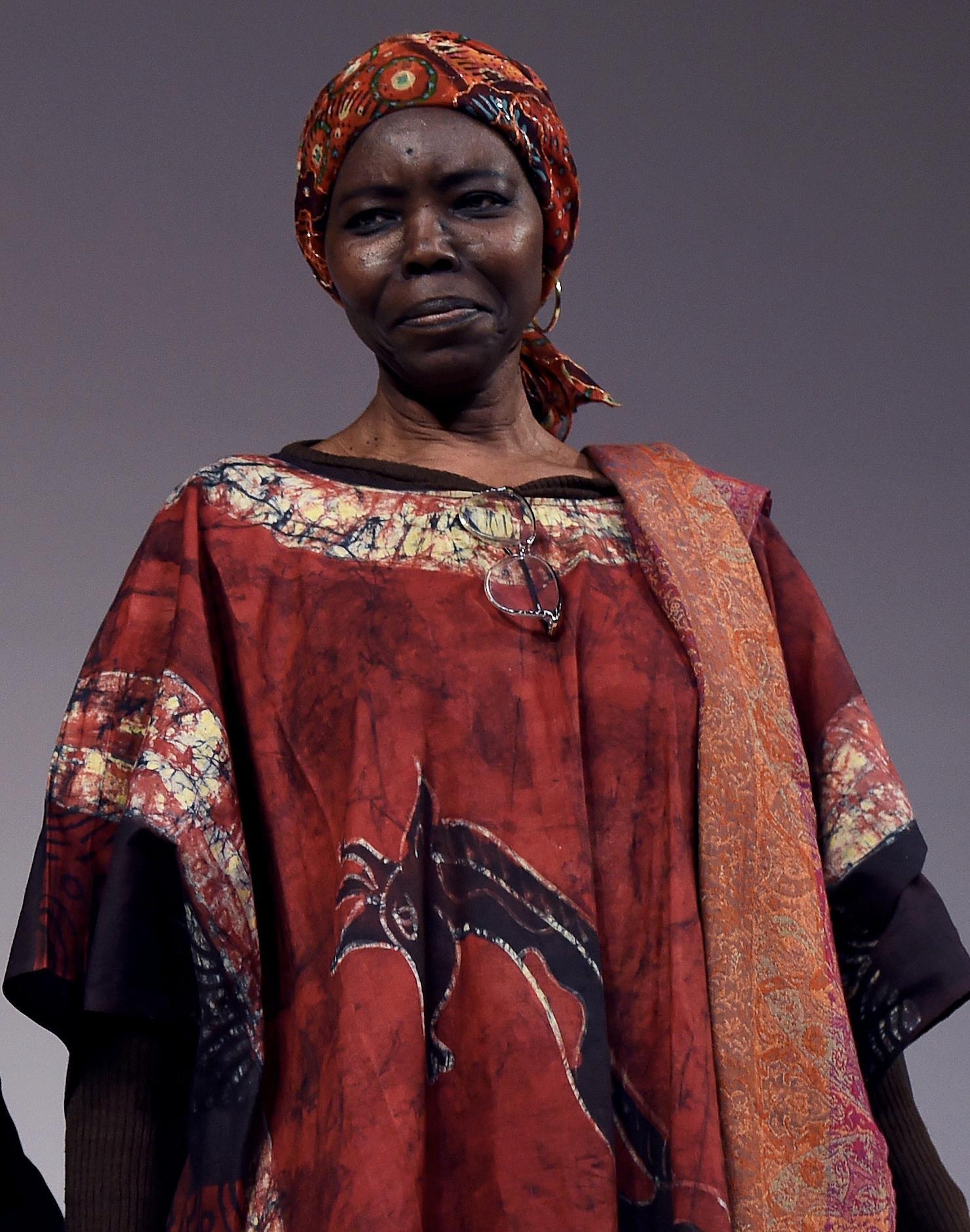 Safi Faye - IMDb