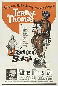 Operation Snatch (1962)