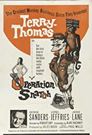 Operation Snatch Poster