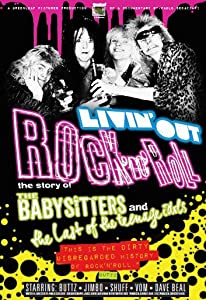 Movies divx free download Livin' Out Rock'n'Roll [1680x1050]