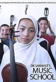 Dr Sarmast's Music School Poster