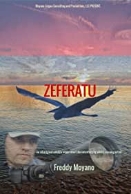 Freddy Moyano in Zeferatu (2020)