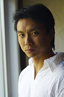 George Chiang