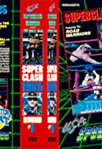 SuperClash '85