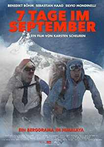 Quality movie downloads free 7 Tage im September by none [BDRip]