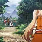 King's Raid: Ishi wo Tsugu Mono-tachi (2020)